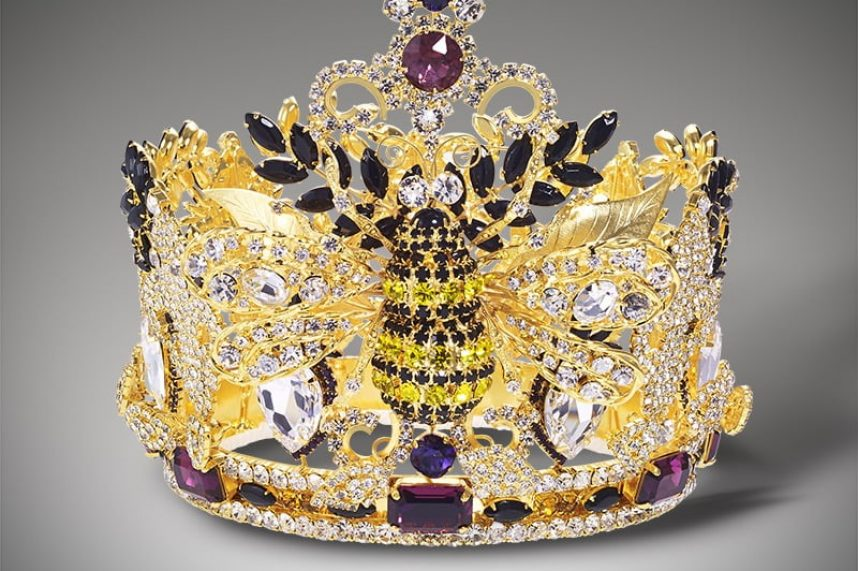 Custom+Made+King+Queen+Crown